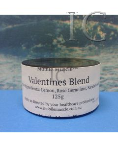 Mobile Muscle™ Valentines Blend 125g
