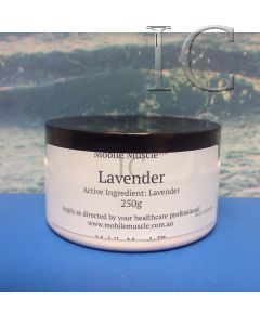 Lavender 250g
